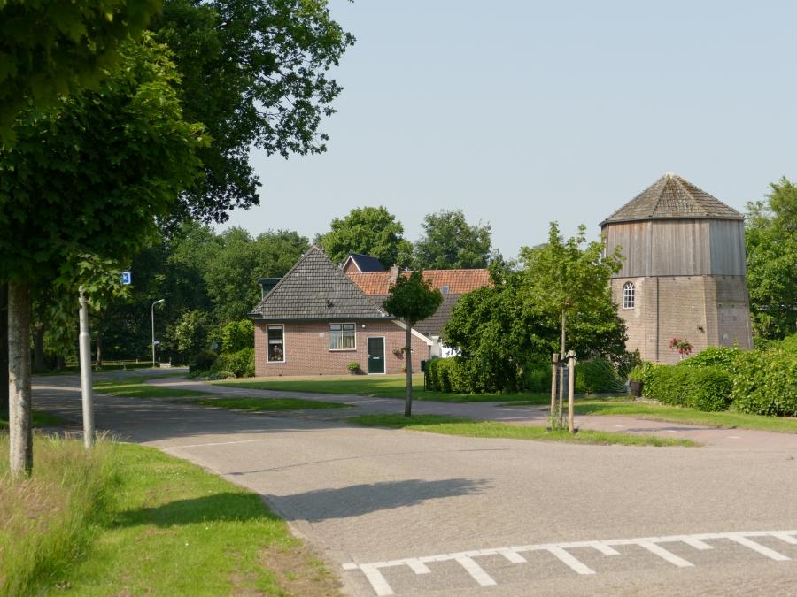 Gezocht: 4 voorbeeld woningen voor een energieneutraal Wapserveen in 2030