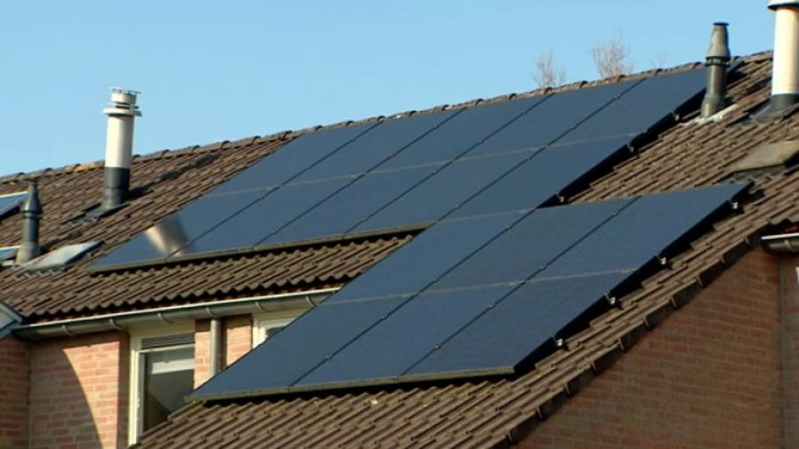Wél zonnepanelen willen kopen, maar nu geen geld?